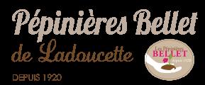 Pépinières Bellet de Ladoucette Logo